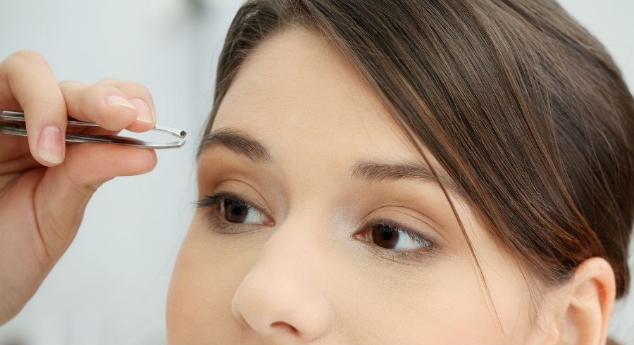 Eyebrow Grooming Tips And Mistakes