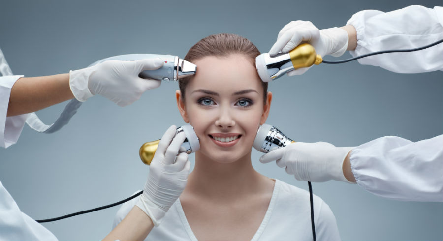 9 Aesthetics Treatments For Face & Body. You'll Definitely Find One That Addresses Your Concerns