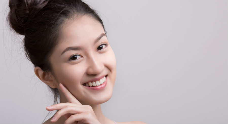 This is how you can achieve flawless complexion for Chinese New Year, even if you don't have it now