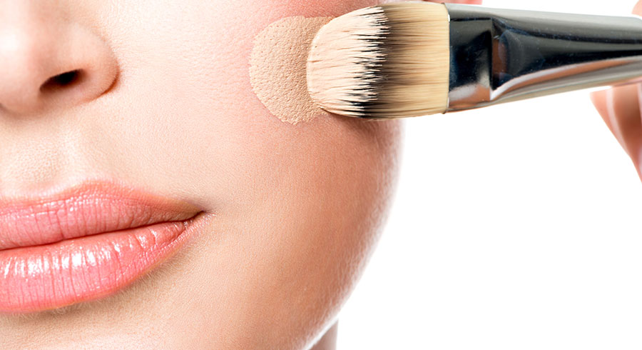 5 foundation habits that are making you look older than you really are