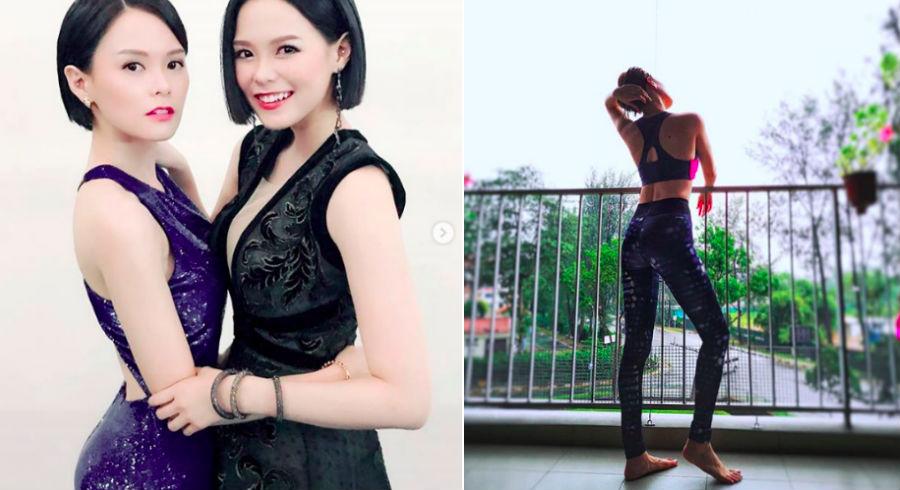 Dorra Slimming Review Jayley Woo Interview