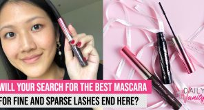 Heroine Make Micro Mascara Advanced Film Review Featured Image