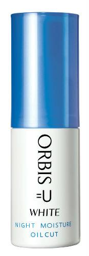 ORBIS =U White Night Moisture