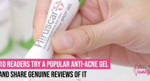 Hiruscar Anti Spot Gel Review Featured