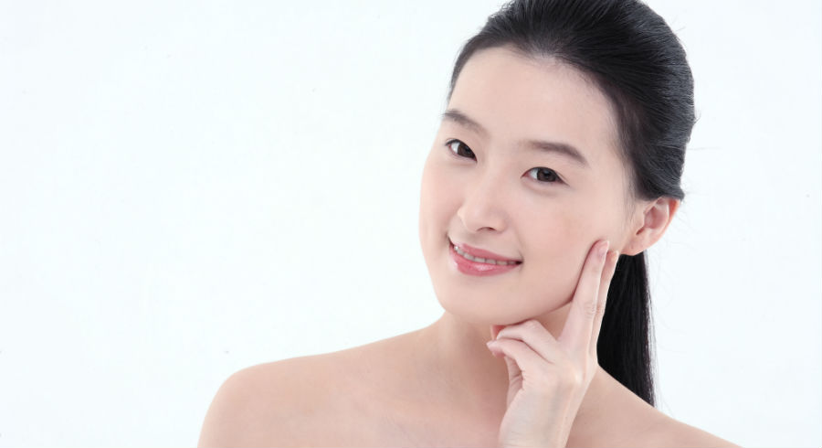 Why Korean aesthetics doctors recommend the laser facial and how is it different from regular facial?