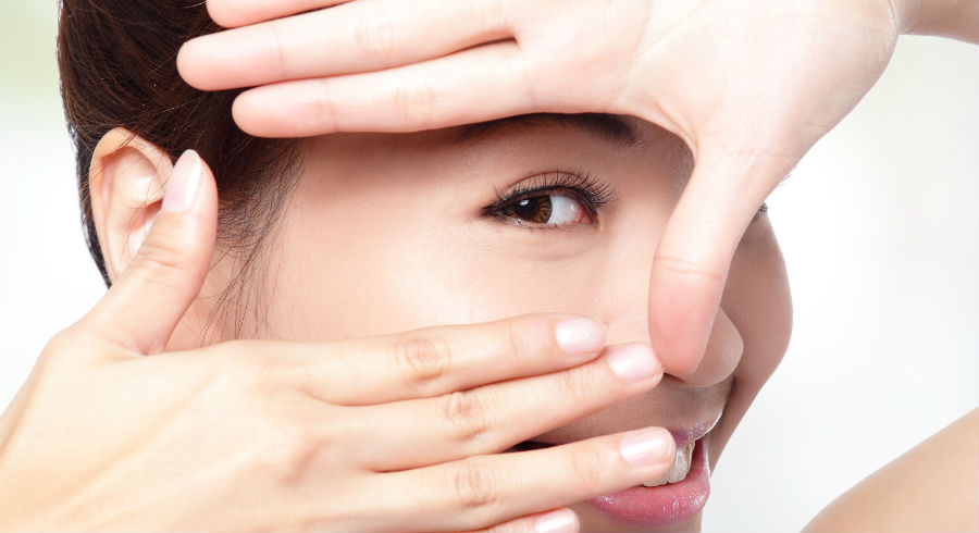 The only 3 steps you need to find an eye cream that's suitable for you