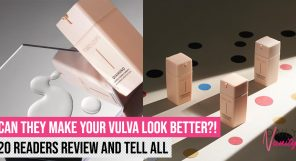 Two Lips Diamond And Undercover Review Featured
