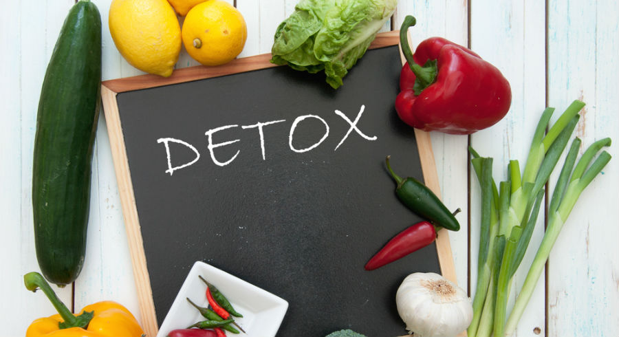 Can detox help you lose weight?
