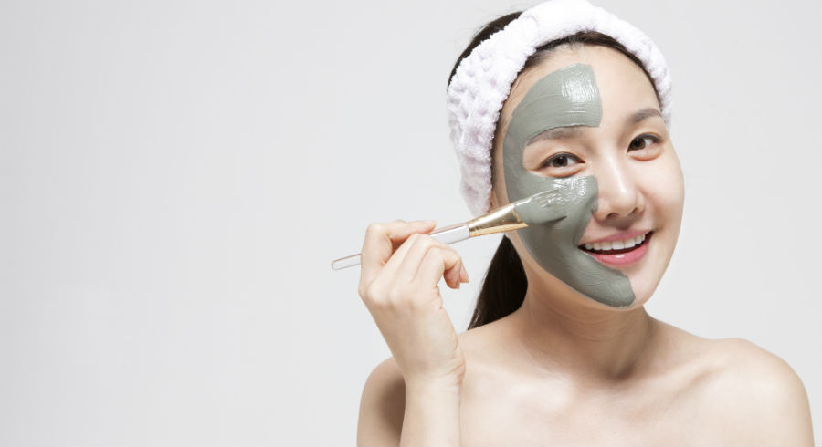 15 best clay masks that won't leave your skin feeling tight and shrivelled
