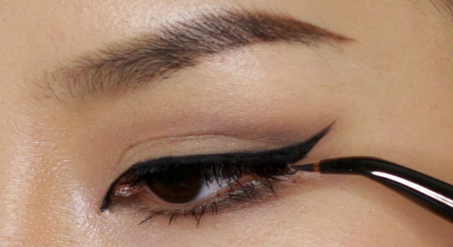 4 tips and 7 products to make eyeliner last longer in Singapore's humid weather