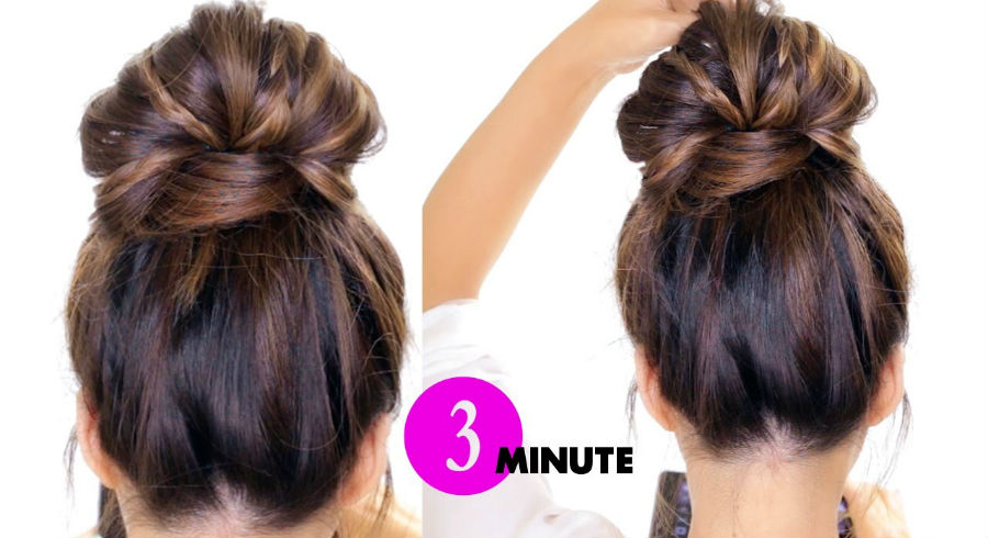 Bridesmaids Hairstyle Tutorials