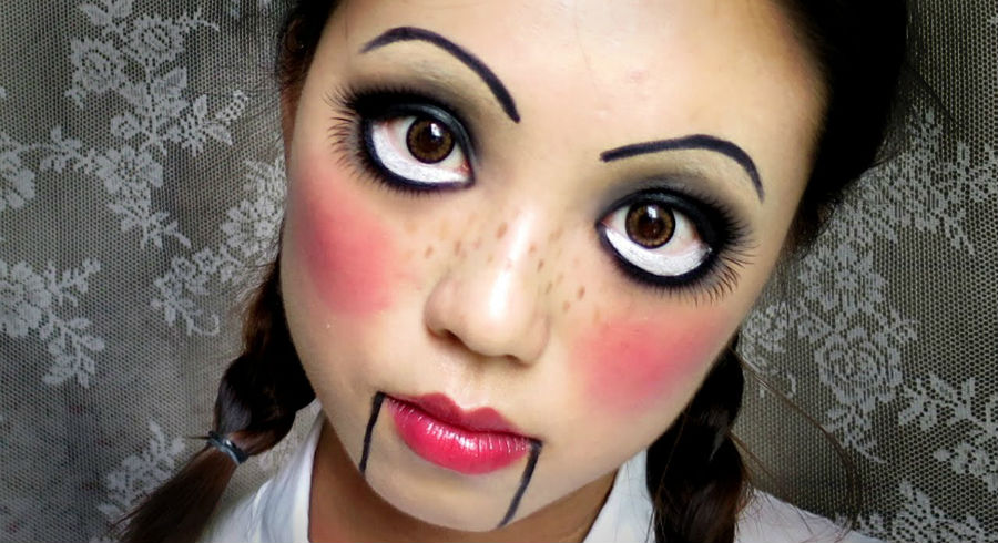 5 Halloween makeup essentials you can continue to use all year round