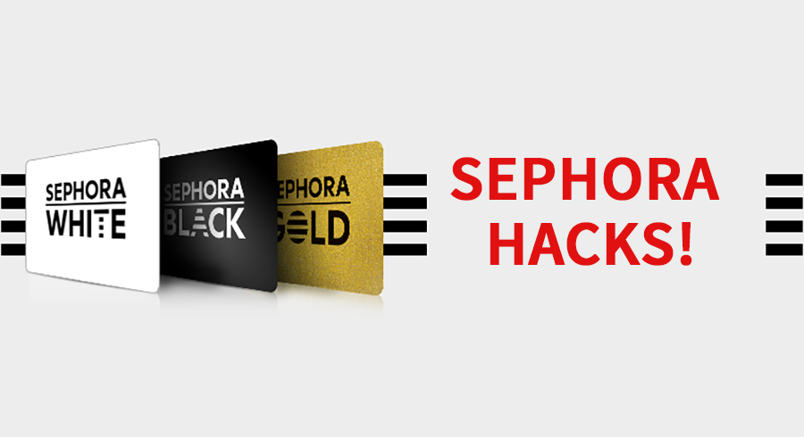 20 Sephora Shopping Tips And Hacks According To A Gold Member