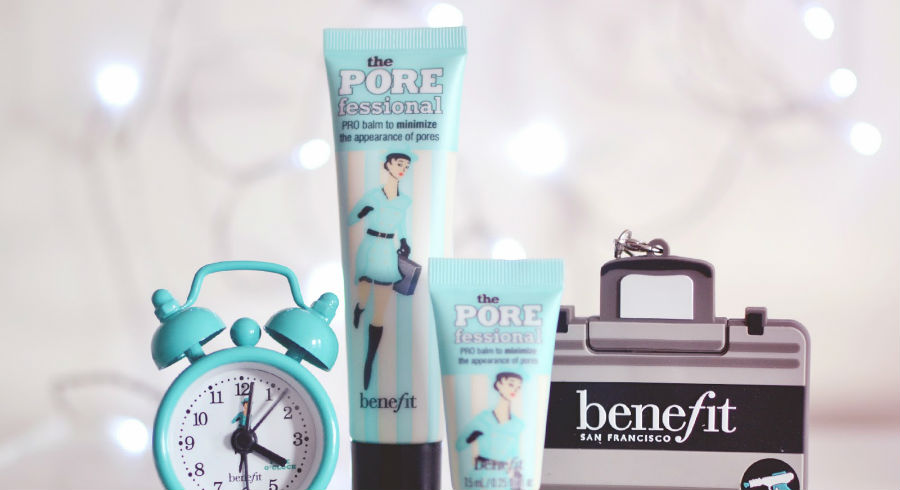 Where can you buy Benefit Porefessional at a cheaper price than in Singapore? PLUS more tips to save on shopping
