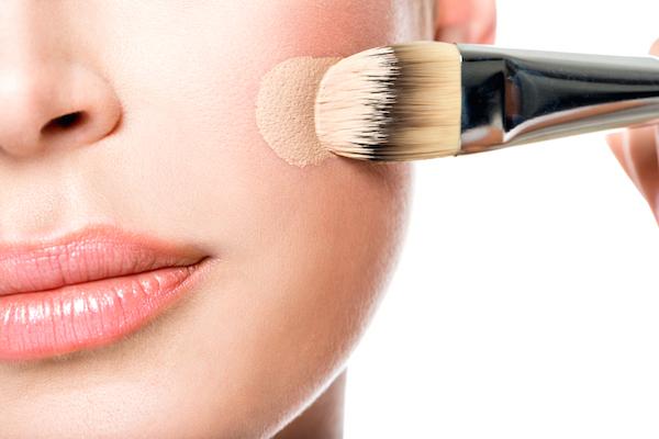 mua base makeup 7