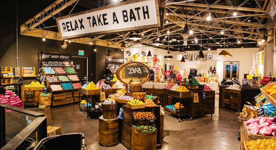 29 best Lush products to buy if you don't know what to check out at Lush Cosmetics stores