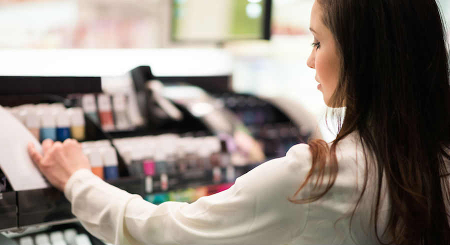 How to market beauty products in Singapore: Beauty Industry Consumer Report 2017