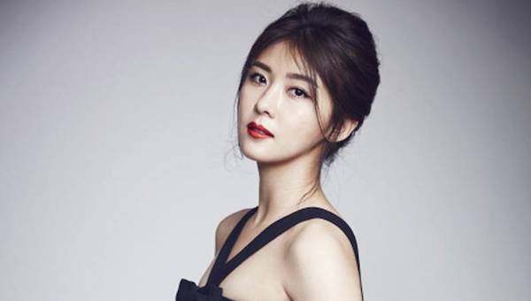korean skincare tips - ha ji won