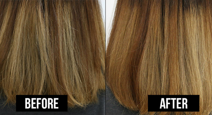 Shove off hair oils. Serum-in-Oil is the new hair treatment you can't do without