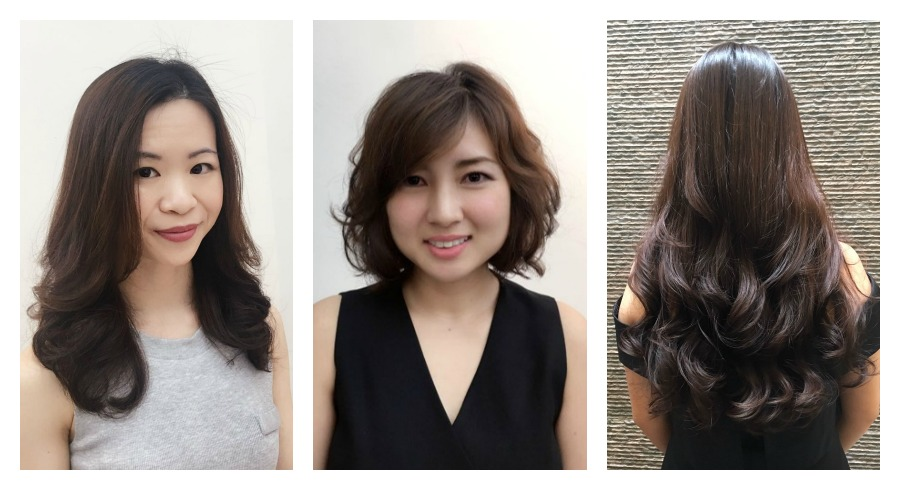 Best hair salons for Korean curls? Here are our favourites and ...