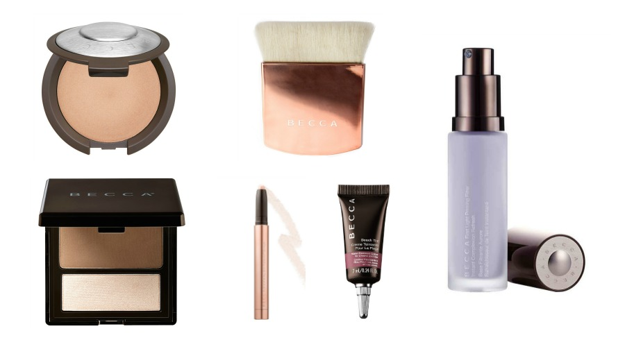 11 Becca Cosmetics products that are most raved about by reviewers, and 1 product to look forward to