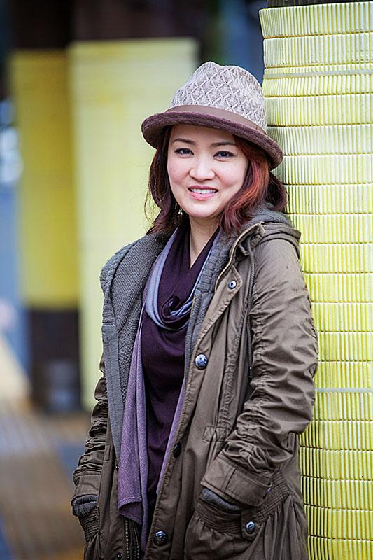 Makeup Classes Singapore Yukiko Lim