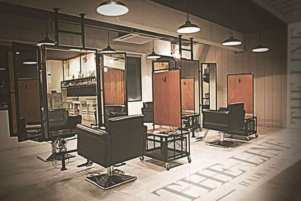 12 beauty salons in JB for hair, nails, face, and body that