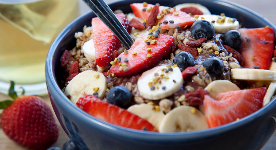 14 açaí bowl joints in Singapore that offer you a healthy, delicious treat