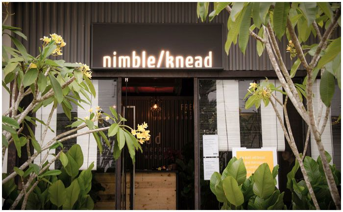 affordable spa singapore nimble knead
