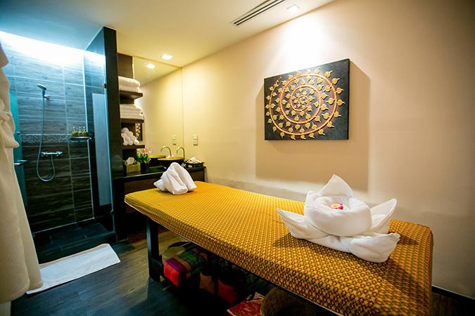 bangkok spa at ease massage