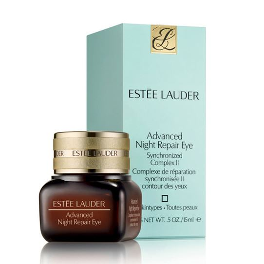 best eye cream for dark circles Estee Lauder Advanced Night Repair Eye Synchronized Complex II