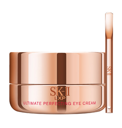 best eye cream for dark circles SK-II LXP Ultimate Perfecting Eye Cream