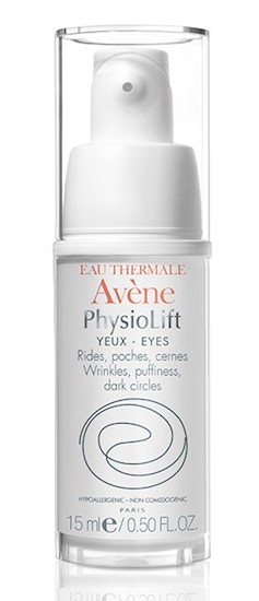 best eye cream for dark circles Avène Physiolift Eyes