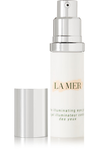 best eye cream for dark circles La Mer The Illuminating Eye Gel