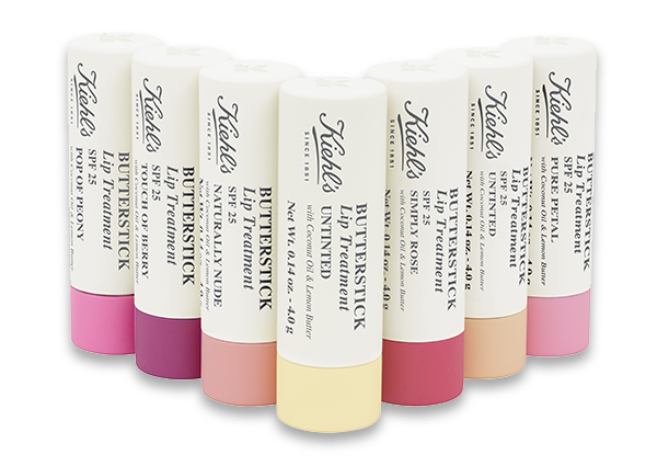 hydration treats kiehls butterstick lip treatment