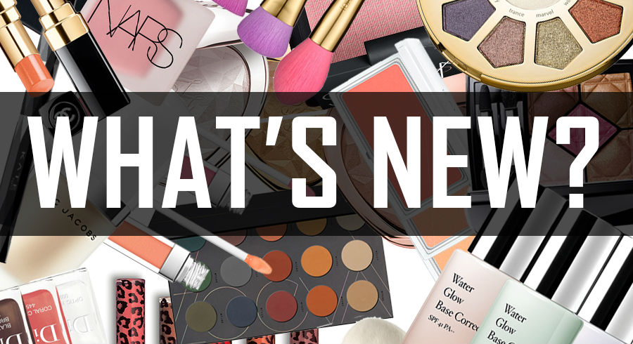 15 hottest makeup summer launches from your favourite brands