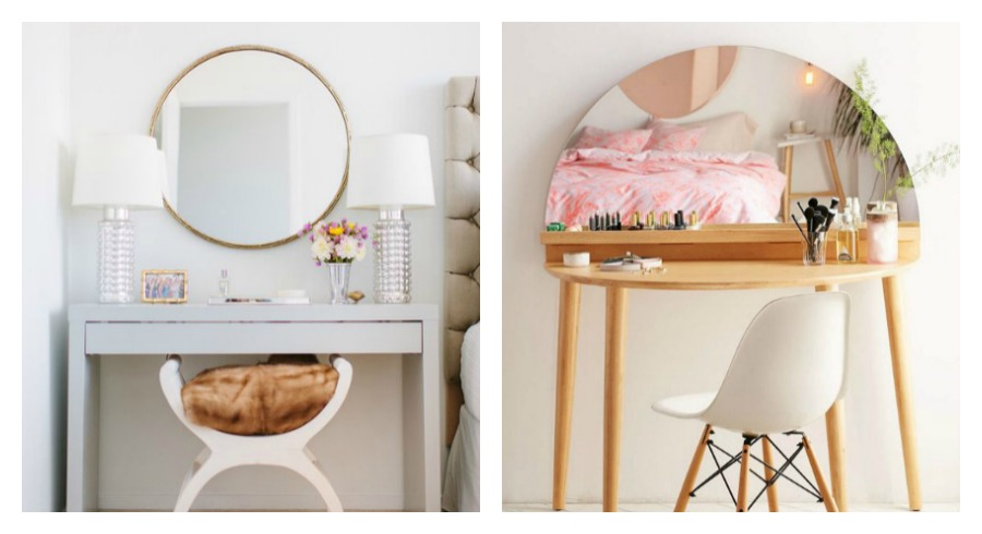 "7 must-have items to create the perfect vanity room you can call your ""beauty shrine"""