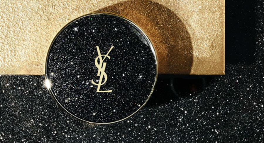 We can't take our eyes off this glittery makeup gem and we're sure you can't too