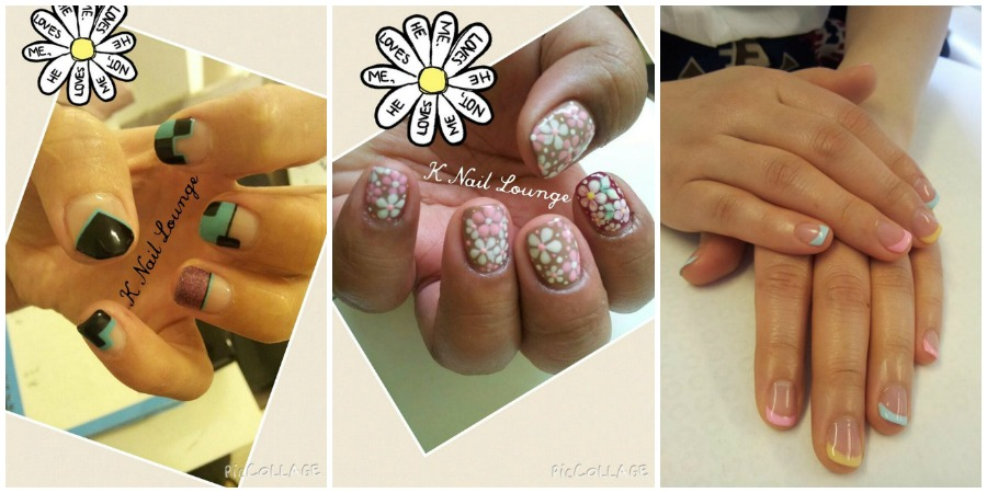 23 Places In Bangkok For Nails Hair Massages And Beauty Shopping