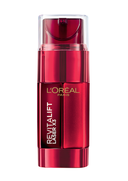 loreal paris revitalift laser serum review pack shot1