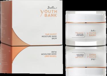 anti ageing treats bella time invest moisture mask balm