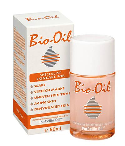 anti ageing treats bio oil