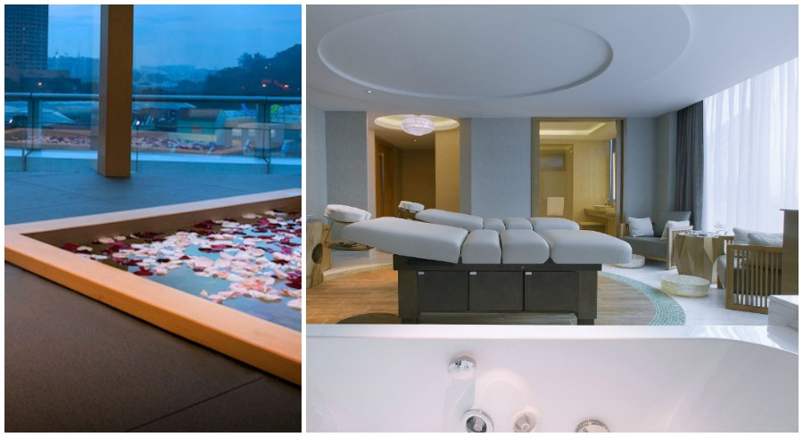 12 best couple spa packages in Singapore for a relaxing day with your significant other