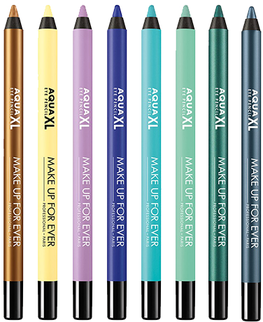 make up forever aqua xl eye pencil