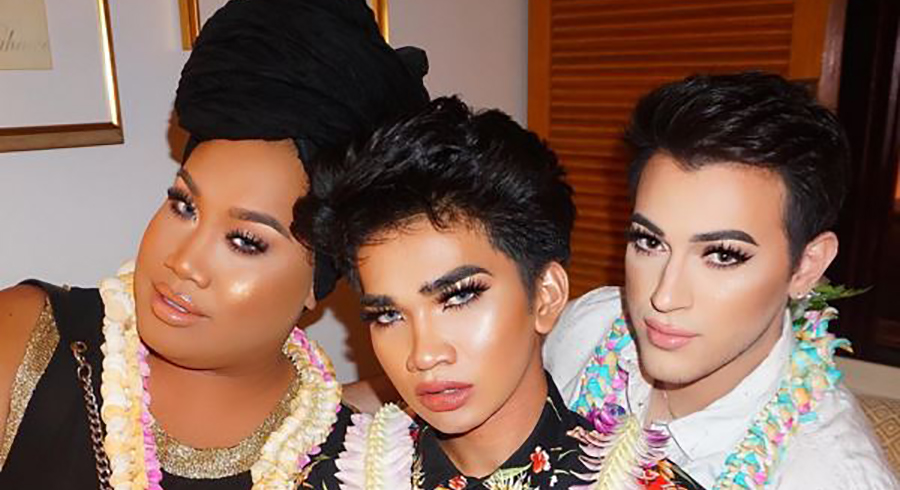 These male beauty gurus can probably do makeup better than all of us