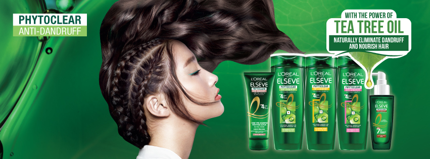 L'Oreal Paris Phytoclear review - products