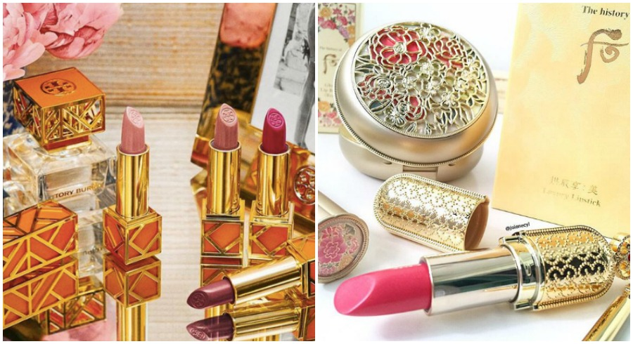 12 most beautiful lipsticks that no beauty junkie can resist