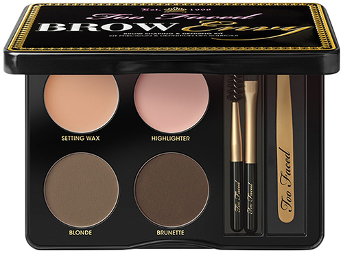 brow products singapore Too Faced Brow Envy