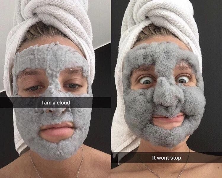 Which Are The Best Bubble Masks To Try