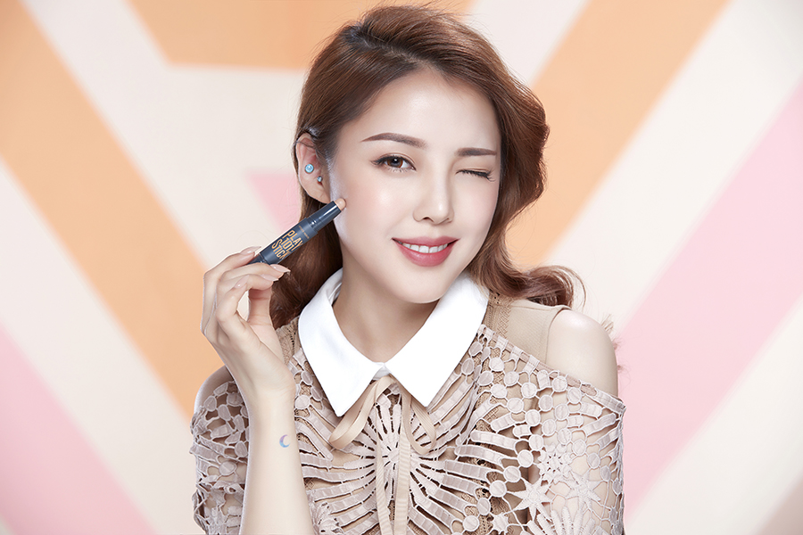 august makeup etude house play 101 stick duo 1